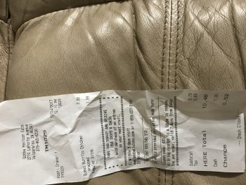 QDOBA Mexican Eats, Laporte Avenue, Valparaiso, IN, United States photo-78864 Got Food Poisoning? Report it now