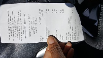 McDonald's, Texas 249, Houston, TX, United States photo-79320 Got Food Poisoning? Report it now