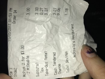 McDonald's, Howard Beach, Queens, NY, United States photo-79861 Got Food Poisoning? Report it now