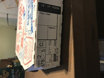 Domino's Pizza, Warwick Avenue, Warwick, RI, United States photo-80085 Got Food Poisoning? Report it now
