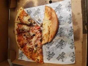 Pizza Ranch, 2nd Avenue Northwest, Stewartville, MN, United States photo-87949 Got Food Poisoning? Report it now