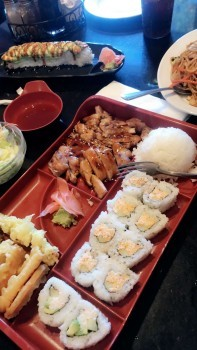 Bento & Noodles, East H Street, Chula Vista, California, United States photo-91725 Got Food Poisoning? Report it now