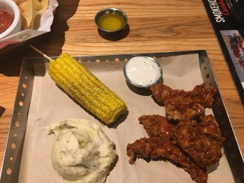 Chili's grill and bar,  Alamo ranch ,San Antonio, Tx photo-92950 Got Food Poisoning? Report it now