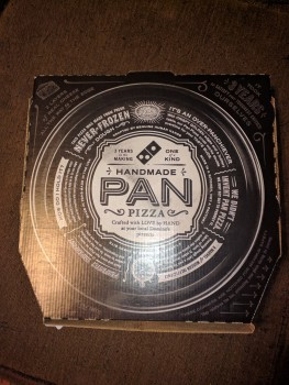 Domino's Pizza, South Maiden Lane, Joplin, MO, USA photo-96533 Got Food Poisoning? Report it now