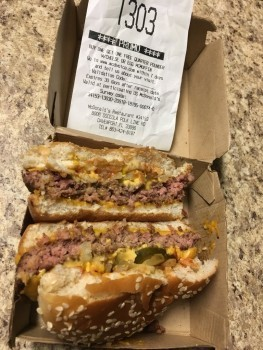 McDonald's, Osceola Polk Line Road, Davenport, FL, USA photo-96925 Got Food Poisoning? Report it now