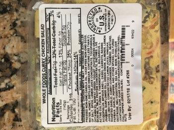 Whole Foods Market, The Fairway, Jenkintown, PA, USA photo-96935 Got Food Poisoning? Report it now