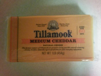 Tillamook Cheese Factory Visitor's Center, U.S. 101, Tillamook, OR, USA photo-97336 Got Food Poisoning? Report it now