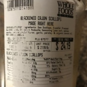 Whole Foods Market, Worcester Road, Framingham, MA, USA photo-97645 Got Food Poisoning? Report it now