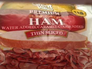 Walmart Supercenter, Shawnee Mall Drive, Shawnee, OK, USA photo-98417 Got Food Poisoning? Report it now
