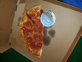 Little Caesars Pizza, Queen Street South, Streetsville, Mississauga, ON, Canada photo-99427 Got Food Poisoning? Report it now