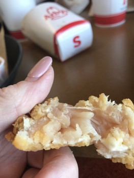 Arby's, 9055 E 56th St, Lawrence, IN, USA photo-99461 Got Food Poisoning? Report it now