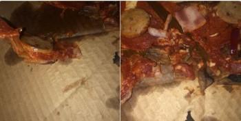 Domino's Pizza - Borough Green, Western Road, Borough Green, Sevenoaks, UK photo-99645 Got Food Poisoning? Report it now