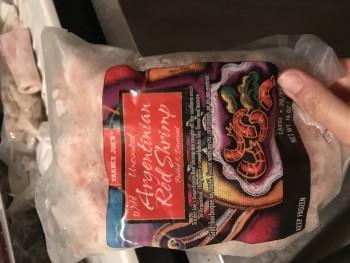 Trader Joe's frozen shrimp  photo-99971 Got Food Poisoning? Report it now